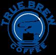 True Brew Coffee and Tea Logo
